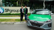 Rideshare Company Grab Could Go Public In SPAC With $40B Valuation