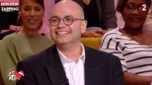 "Yoann Riou évoque sa vie depuis ""Danse avec les stars"" (vidéo)"
