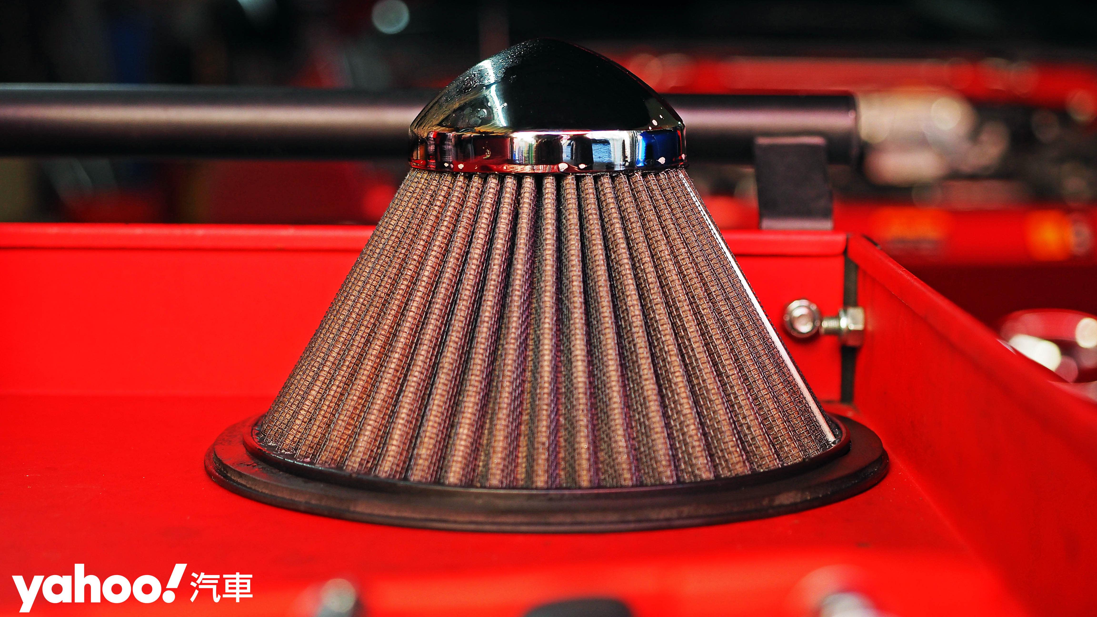 【開箱圖輯】大口吸氣更帶勁!K&N高流量空氣濾芯與專用清潔保養組超划算開箱!