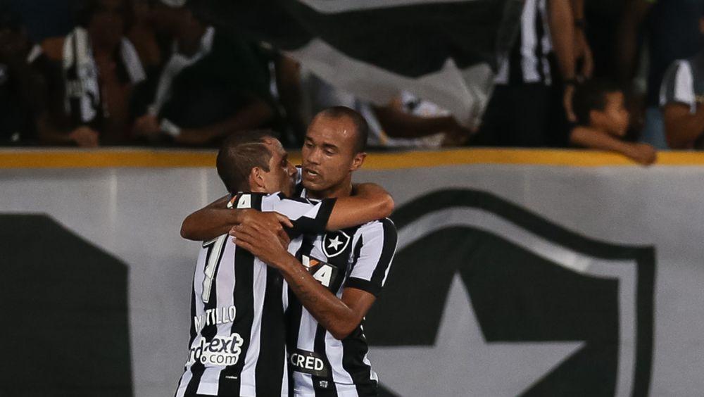 Botafogo 2x1 Estudiantes: com o coração e golaço, Glorioso estreia com vitória na fase de grupos