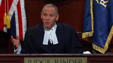 Strictly: Benedict Cumberbatch To Sit Front Row 'Cheering On' Judge Rinder