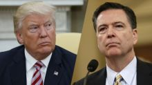'WOW, Comey is a leaker!': Trump knocks ex-FBI director after testimony