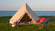 Campsites face a summer of social distancing