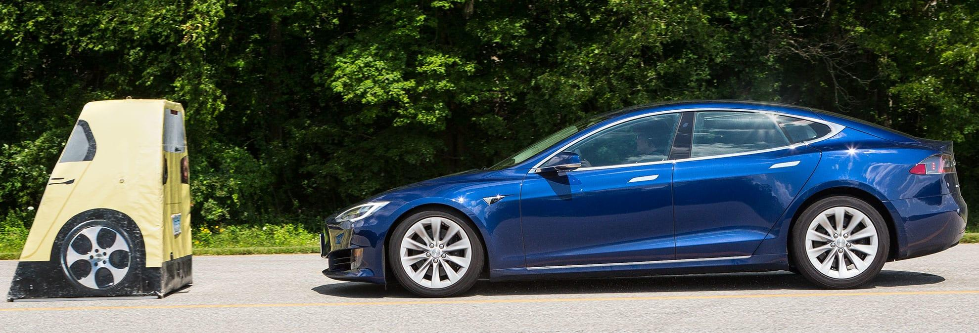 Tesla Model S Tops Consumer Reports Ratings After Getting