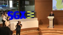 Singapore Exchange goes after tech start-ups to boost appeal as a listing destination