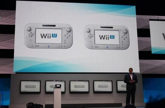 Nintendo 'readying the system' to transfer WiiWare, VC and Wii saves to Wii U
