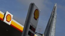Oil Giant Shell Bids For London Minicab Licence