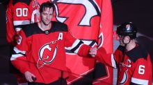 Speculating On Future Captains 2020/21 Part 1: New Jersey Devils