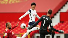 Premier League: Tottenham crushes 10-man Manchester United 6-1 at Old Trafford