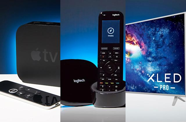 The best TVs and media streamers to give as gifts