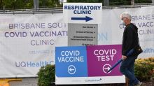 Qld vaccine hesitancy under the microscope
