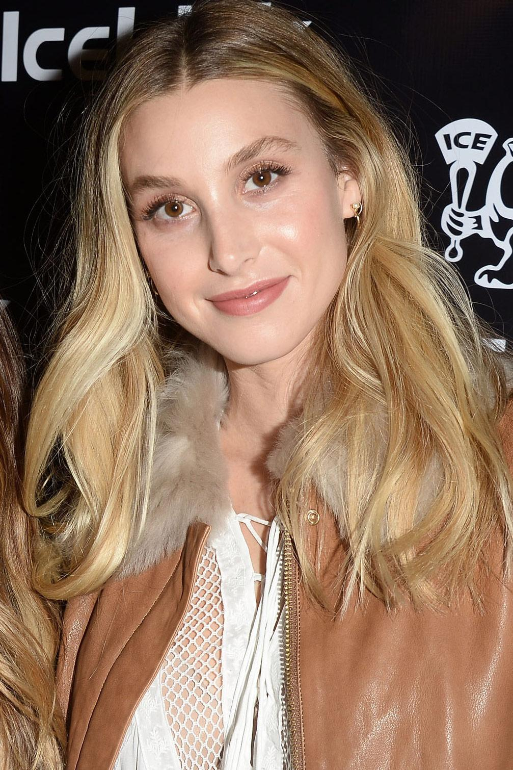 Whitney Port Is Really, Really Excited to Let You Know She ...