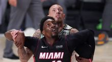 Will Bam Adebayo be a problem for Anthony Davis, LeBron and the Lakers?