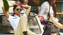 Have You Seen These Photos of Deepika Padukone Dressed As a Cop?