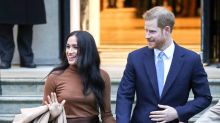 Prince Harry and Meghan Markle's announcement: what the language, timing and tone reveals