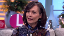 Leah Bracknell's widower shares emotional tribute to 'soul mate': 'The pain is intense'