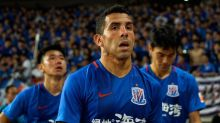 Carlos Tevez launches stinging criticism of league that makes him highest-paid footballer in the world
