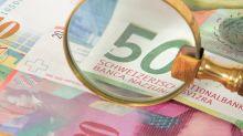 Fünf US-Tech-Unternehmen erzielen mehr Einkommen als das Schweizer BIP