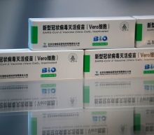 China to provide Afghanistan with 400,000 doses of COVID-19 vaccine