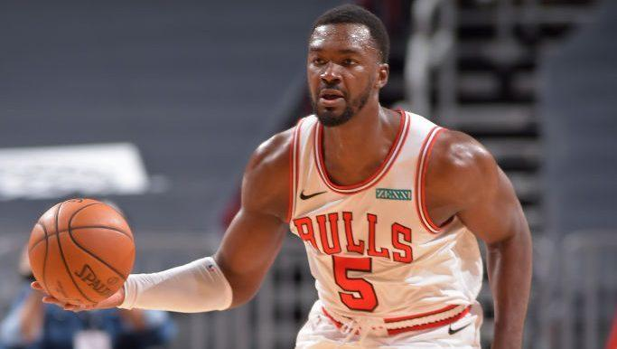 NBA'da 549 Oyuncudan Sadece Biri Koronavirüs Pozitif Çıktı (% 0,2)