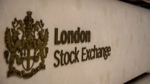 Hong Kong Exchanges drops $37 billion bid to buy London Stock Exchange