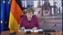 Merkel reist nicht zu G7-Gipfel nach Washington