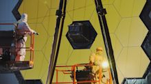 NASA's launch of the $10 billion James Webb Space Telescope has been delayed 7 months to Halloween 2021