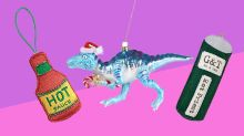 9 Kitsch Christmas Decorations To Make Your Tree Gloriously Tacky