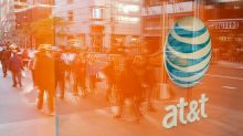 AT&T Has M&A Bankers Saying 'Merry Christmas' Again