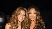 Dance again: Jennifer Lopez and Shakira will bring excitement back to Super Bowl halftime