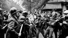 1968, a year of uprisings and dashed hopes