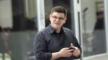 Ex-Staatssekretär: Nach Rücktritt: Andrej Holm arbeitet als Berater für Senat