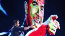 """Sucesso latino """"Despacito"""" bate recorde de música mais reproduzida no mundo"""