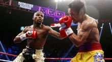Mayweather 'confirms' blockbuster rematch with Pacquiao