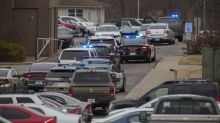 Multiple casualties in Kentucky high school shooting