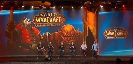 BlizzCon 2013: Warlords of Draenor panels dish out details on raiding, garrisons, and more