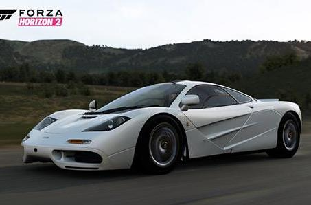 Forza Horizon 2 adds 28 more cars to its extensive roster