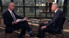 Macron facing 'unfair' criticism