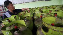 Pertamina MOR V perluas pangkalan elpiji 3 kg di Jatim