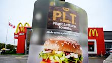 Beyond Meat fizzles as McDonald's ends Canadian trial