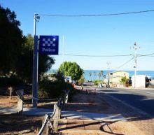 Cyclone Seroja: Storm makes landfall in Western Australia