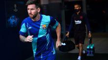 Mercato - Barcelone : Nouveau coup de tonnerre dans le feuilleton Messi !
