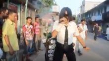 Snacks-vendor is a Michael Jackson superfan; becomes viral sensation