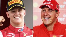 Son's heartbreaking admission amid Michael Schumacher mystery
