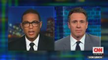 'Petty' Don Lemon says he wouldn't shake Trump's hand at Bush funeral if he were in Obama's shoes