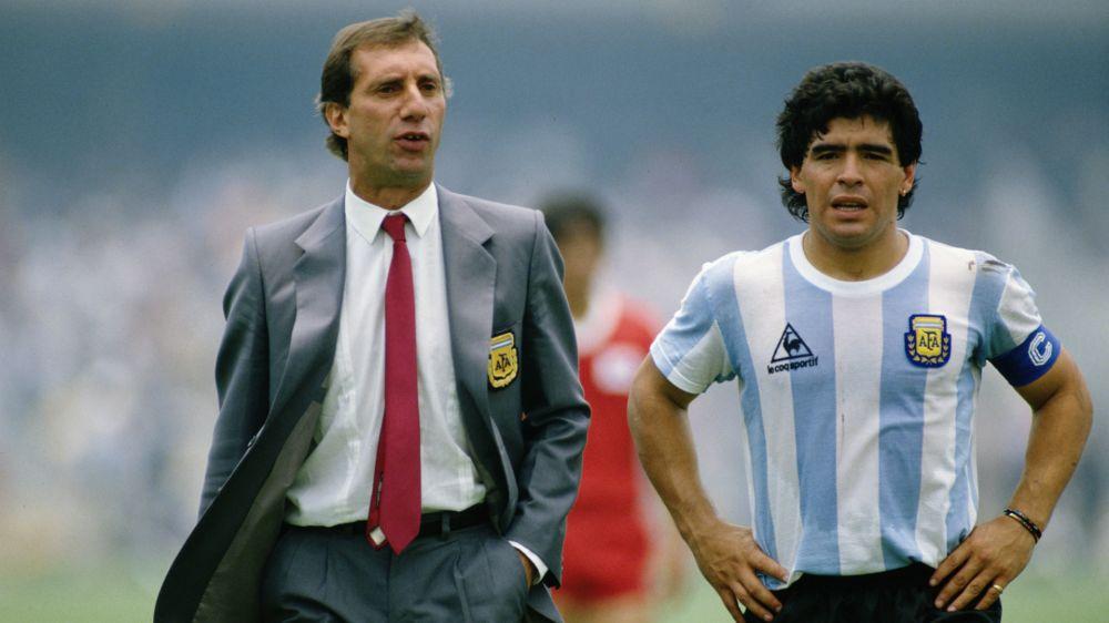 Quiénes son los entrenadores de la Selección argentina con más partidos en los Mundiales