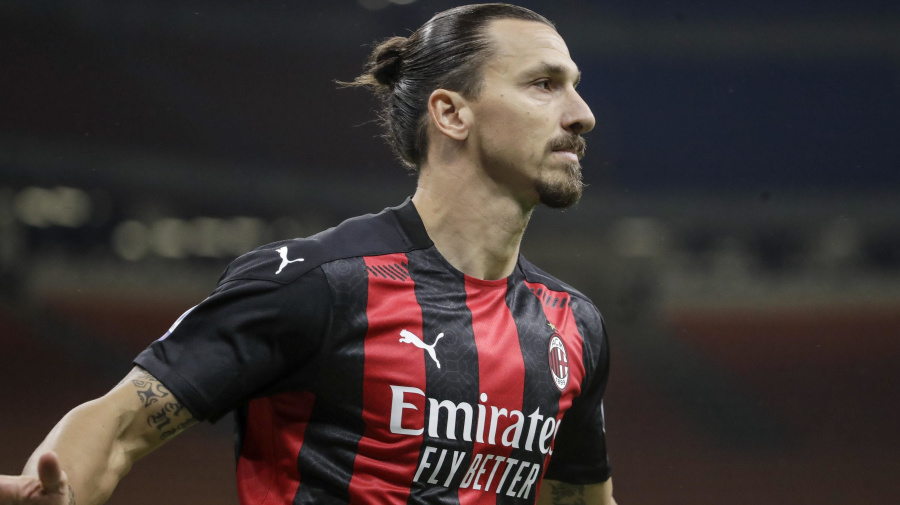 Zlatan delivers COVID-19 PSA like only he could