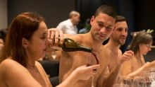 Paris has opened its first nudist restaurant: would you dare to dine bare?