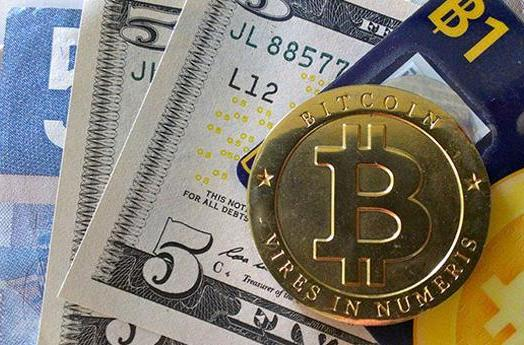 Congress' new report tells you where Bitcoin is legal