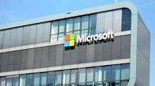 Could Microsoft Enter the Indian Banking Domain?